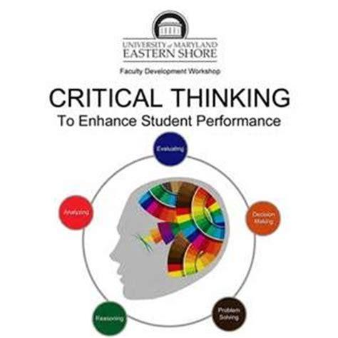 Pengertian Keterampilan Berpikir Kritis Critical Thinking
